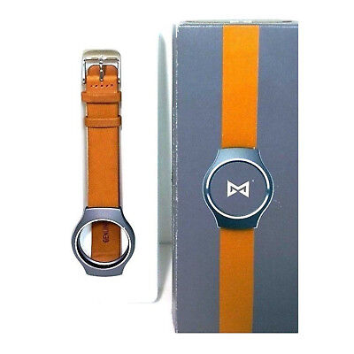 New Misfit Leather Band for the Shine Activity Tracker