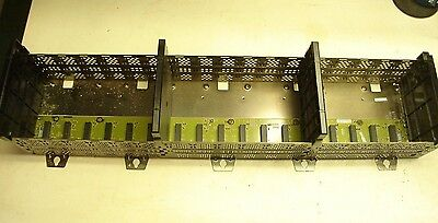 1756-A17/A WITH FLAWS Allen Bradley Control logix 17 slot chassis rack (1-M)