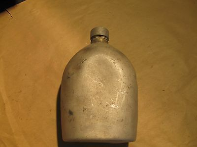 Vintage U.S Military Canteen