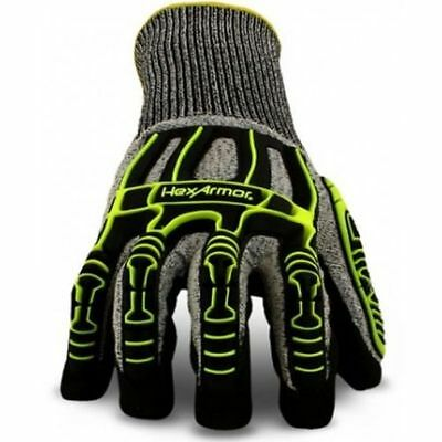 Mesh Glove Cr5 HexArmor Rig Lizard Thin Lizzie 2090 High Dexterity Gloves