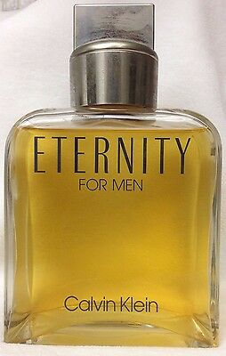 Mens  Calvin Klein Eternity for men  Cologne Factice