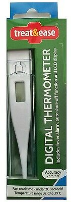 1 NEW Child Thermometer Adult Digital Thermometer Human temperature health sick