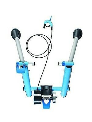 Tacx T2650 Home Trainer Blue Matic  641702463665