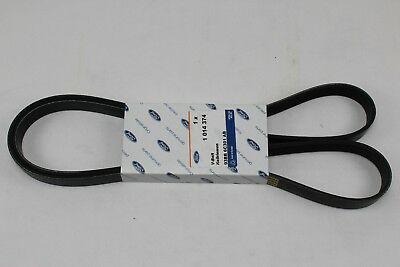 """Original V-Rib Belt Ford Mondeo 16V Without Air Conditioning- 5/1998 """"1014374"""""""