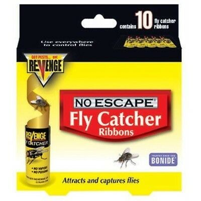 BONIDE PRODUCTS 46125 Revenge Fly Catcher