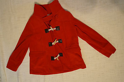 "Girls coat  from ""Next"" size 8 yrs"