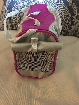 American Girl Authentic Pet Travel Carrier Dog Cat Pet Holder