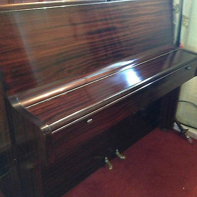 Vintage Upright Piano