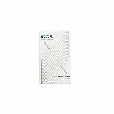 iQOS Cleaning Sticks Pack of 30