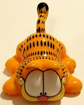 Paws Garfield Plastic Magnifying Glass - China