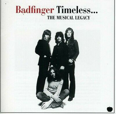 Icon-Timeless...The Musical Legacy - Badfinger (2013, CD NUEVO)