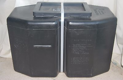 """Polytank PT2A 10/4 Feed & Expansion 4 Gallon Cold Water Storage Tank 18""""x12""""x12"""""""