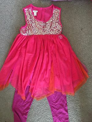 **Monsoon** Special Occasion 2piece Outfit 11yrs Bnwot