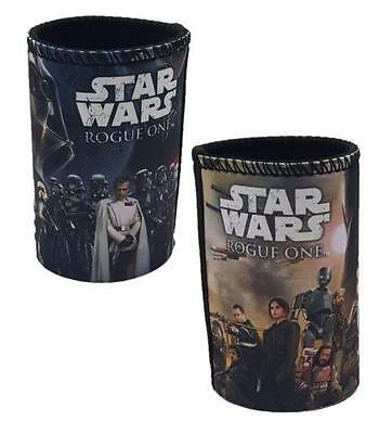 Star Wars Rogue One Group Can Cooler Stubby Holder