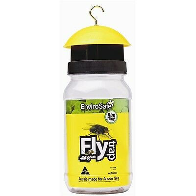 Envirosafe Fly Trap with Refill