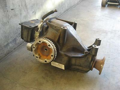 Holden commodore SS LS1 IRS LSD - 3.07 Diff Differential 4 Bolt VT WH HSV