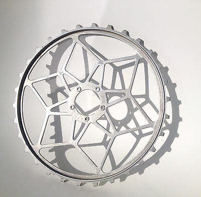 Williams 30T Inch Pitch Chainring Nos Vintage Track Pista Steyer Bicycle