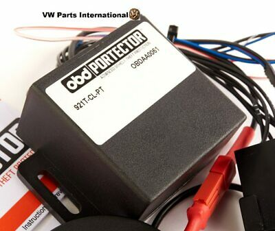 VW Sharan OBD Portector OBD Port Protection Anti Theft Security System