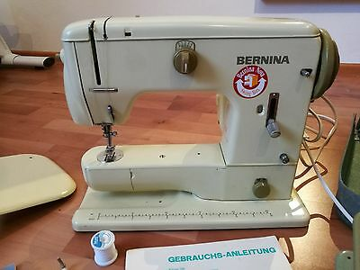 Bernina 700 Nähmaschine