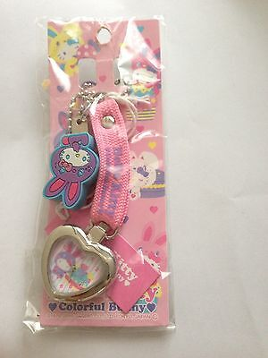 Sanrio Hello Kitty Heart Watch KTCB10196 limited Japan