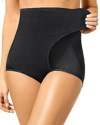 Leonisa High-Waist Postpartum Panty with Adjustable Belly Wrap Free shipping