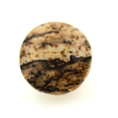 JASPER MULTICOLORED . 4.43 cts. Africa