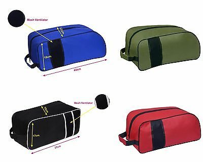 New Rv Prostyle Sports Football Boot Bag/ Shoe Bag Football/rugby/hockey/gym