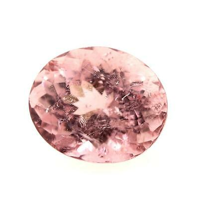 TOURMALINE pink. 1.78 cts. VS. Mozambique, Africa