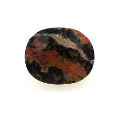 JASPER MULTICOLORED 2.08 cts. Africa