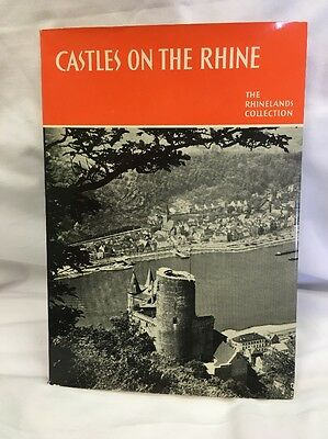 CASTLES ON THE RHINE-The Rhinelands Collection Book