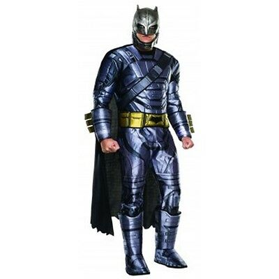 Batman Armoured Deluxe Adult Costume