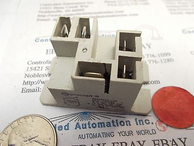 MAGNECRAFT W9AS5A52-120 Power Relay