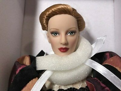 LADY AGNES Duchess Age of Innocence 2013 Tonner Convention LE 100 NRFB