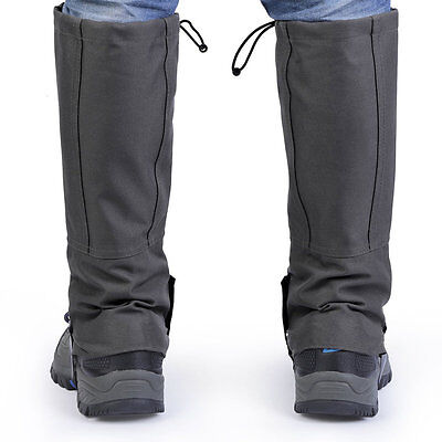 1 Pair OUTAD Waterproof Outdoor Hiking Climbing Hunting Snow Legging Gaiters AU