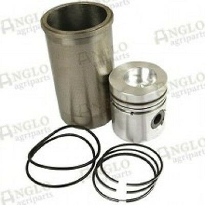 Case IH Piston, Rings & Liner Kit D179, D239, D358 Engine 248 to 4210