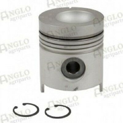 Ford New Holland Piston, Pin & Clips 3000 to 5700