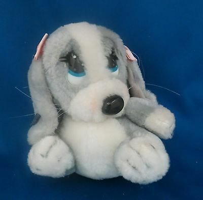 Applause Wallace Berrie & Co. # 3577 Honey Baby Stuffed Animal 1984
