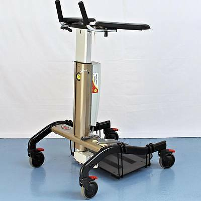 Invacare Mobility Dolomite Step Up Electric Walking Aid