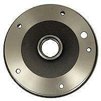 VW Beetle Front Brake Drum - 1958-64