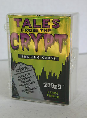 Tales From the Crypt Card Set Complete 110 Cards Cryptkeeper