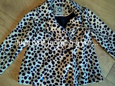 girls stylish jacket age 5-6 years