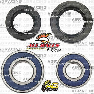 All Balls Front Wheel Bearing & Seal Kit For Yamaha YFM 700R Raptor 2007 Quad