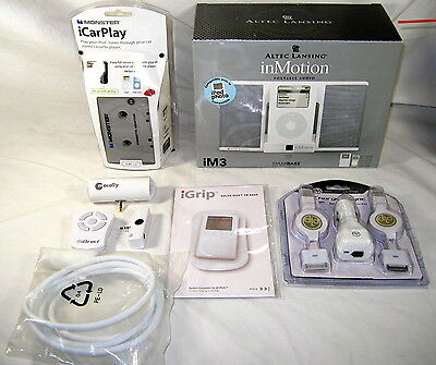 APPLE IPOD MINI 2nd GENERATION ACCESSORIES