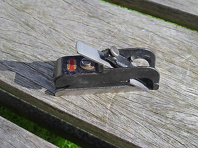 Early Stanley No75 Bull Nose Rabbet Plane