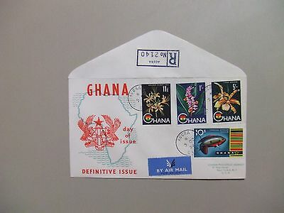 Ghana ORCHIDS registered fdc