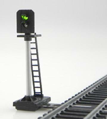 Train Tech Wireless DCC Signal Home Red/Green DS1 HO & OO Scale