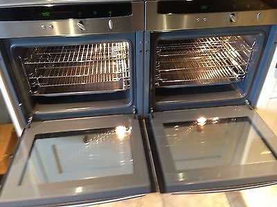 Professional Oven Cleaning Training Including Dip Tank