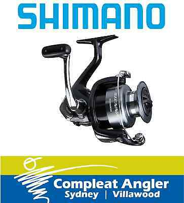 Shimano Sienna 1000 Spin Fishing Reel BRAND NEW At Compleat Angler