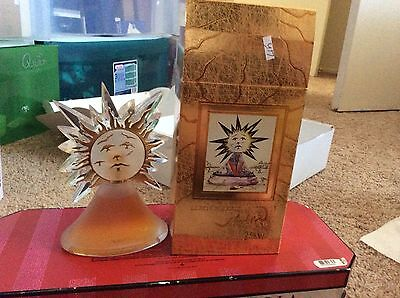 Rare Perfume Le Roy Soleil by Salvador Dali Parfum de Toilette Spray 50ml 1.7oz