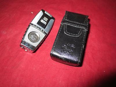 Colibri Qtr-360 Limited Edition Vintage Cigar Lighter / Cutter